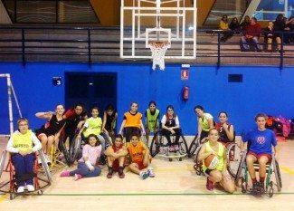 El baloncesto desde todos los puntos. Las Rozas apuesta por la inclusión social