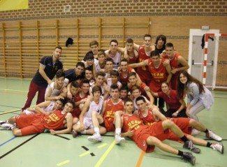 Murcia prepara, con mucha ilusión, los Campeonatos de España