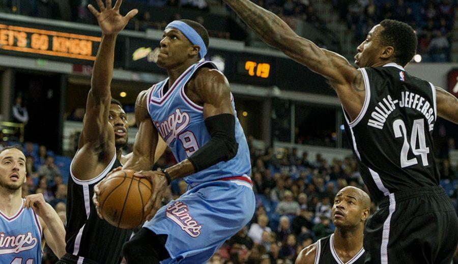 Va de triples-dobles: Rondo, tres en cuatro partidos; Westbrook, con 17 rebotes (Vídeos)