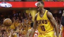 Disfruta del épico partido de instituto con hasta 4 actuales estrellas de la NBA