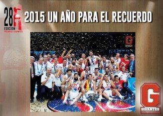Pau Gasol nos llevó a lo más alto. Un Eurobasket que no olvidaremos jamás