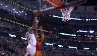 Los Bulls necesitan una prórroga ante los Pacers: alley-oop ganador Pau-Butler (Vídeo)