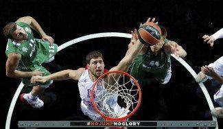 El CAI ya tiene pívot: llega ex NBA Kravtsov, hasta ahora en el CSKA (Vídeo)