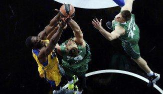 La Euroliga buscará soluciones para evitar otro bochorno como en el Darussafaka-Maccabi