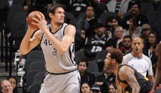 La NBA pide un informe a las franquicias con la altura real de sus jugadores