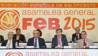 La FEB anuncia que cooperará con el CSD. Sáez deja la presidencia por baja médica