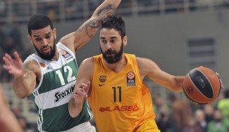 Solidario: La Bomba Navarro ayuda a un ex futbolista griego que lucha contra el cáncer