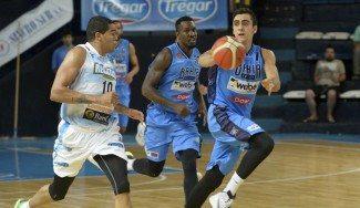 Vaulet, ¿próximo argentino NBA? Sigue deslumbrando en su vuelta a las canchas