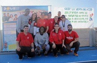 Sygenta Almería se vuelca con el Día Internacional de la Discapacidad