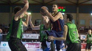 Una experiencia con el mejor baloncesto de formación. Nace Globasket en Lloret de Mar