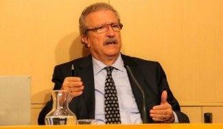 """Joan Fa, sobre la investigación a la FEB y a Sáez: """"Hay muchas irregularidades"""""""