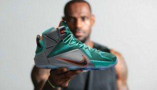 Ya la tenía resuelta, pero ahora más: LeBron renueva con Nike para toda la vida