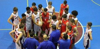 Madrid quiere tomar el mando. Potentes selecciones cadete e infantil para Huelva