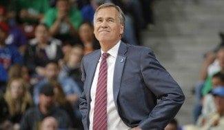 Los Sixers renuevan al entrenador y quieren ficharle como ayudante… ¡a D'Antoni!