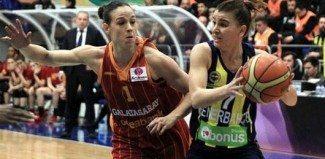 Galatasaray pierde en los despachos con Fenerbahçe antes de recibir al Perfumerías Avenida