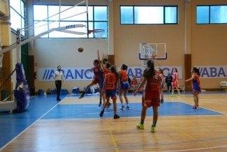 La batalla baloncestística de Galicia en cadete se decide para Ensino
