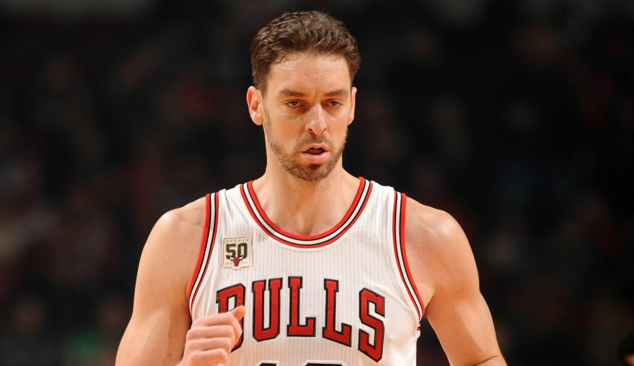 Cierre del mercado NBA: Pau, Calderón y Ricky no se mueven. Todas las operaciones, aquí