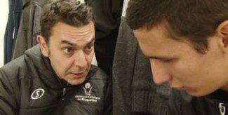 Los árbitros quieren mejorar. El programa de tutores arbitrales, desde Cataluña (Vídeo)