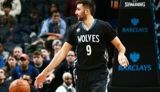 Ganan los Wolves en Brooklyn y Magic Rubio da 15 asistencias, a dos de su récord (Vídeo)