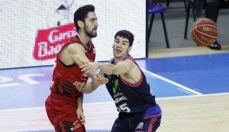 El CAI gana al Estu ¡en 2 prórrogas! El Barça tumba al Manresa y el Tenerife asalta Vitoria