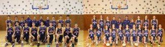 Cataluña se pronuncia. Va a por todo en cadete apoyado en Sant Adriá y el Joventut