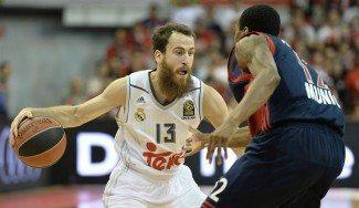 Euroliga: el tiralíneas en ataque del Madrid reina en un Top10 de tapones (Vídeo)
