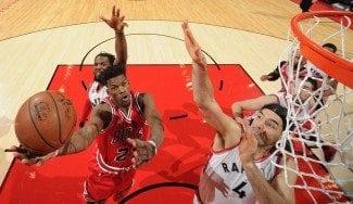 Butler supera a Jordan: ¡40 puntos en la 2ª mitad! ¿Cuántos metió MJ en su día? (Vídeos)