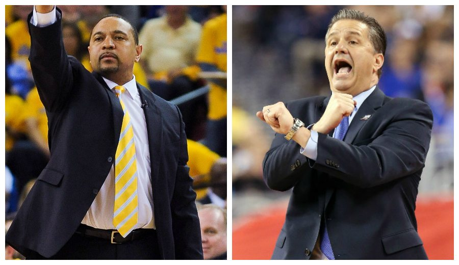 Mark Jackson y Calipari, opciones para dirigir los Nets. Marcaje de Adam Silver a Prokhorov