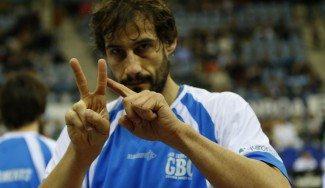 De Grecia a Argentina: Victoriano recluta a David Doblas para Estudiantes de Concordia