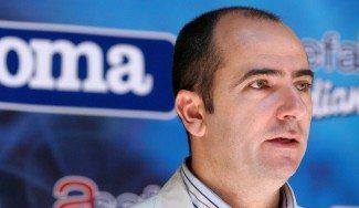 Himar Ojeda vuelve a los despachos: atado como nuevo director deportivo de Alba Berlín