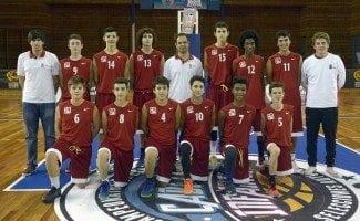 Cantabria llama a la puerta. Gran Campeonato de España, ascenso incluido en infantil