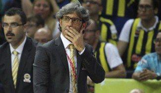 El Fenerbahçe remonta al Usak con Izquierdo a los mandos. 25 puntos de Bogdanovic