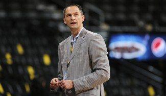 Karnisovas, entre los 4 candidatos a GM de los Nets. ¿Con quién compite por el puesto?