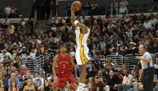 Revive su noche más anotadora: 10 años de los 81 puntos de Kobe a los Raptors (Vídeo)