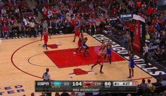 La NBA, cerca de evitar un caso Doellman: probará una tecnología para iluminar el triple