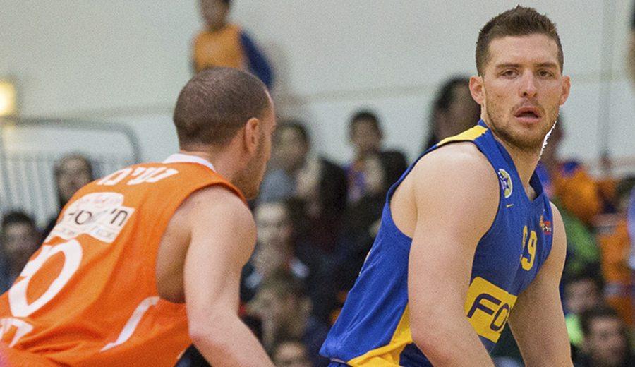 Esperanzador. Gal Mekel debuta con el Maccabi rozando el triple-doble (Vídeo)