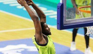 Adiós ACB, hola Lega: Tony Mitchell, del Estu al campeón Sassari; Anosike, al Brindisi