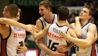 McGrath se alía con Waczynski para obrar el milagro y ganar al Andorra en la prórroga