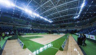 Así es la sede olímpica de Río. España se jugará las medallas en esta maravilla (Vídeo)