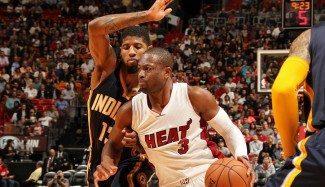 Los Bulls fichan a Wade y mandan a Calderón a los Lakers para hacerle hueco