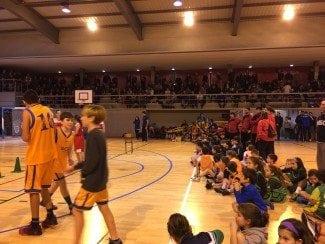 Baloncesto, más baloncesto, y hasta Karaoke. XI Navibasket Vila de Noia (Galería)