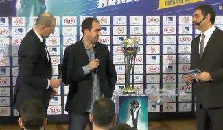"""Ferran López, director deportivo del Fuenla, avisa al Madrid: """"Intentaremos liarla"""""""