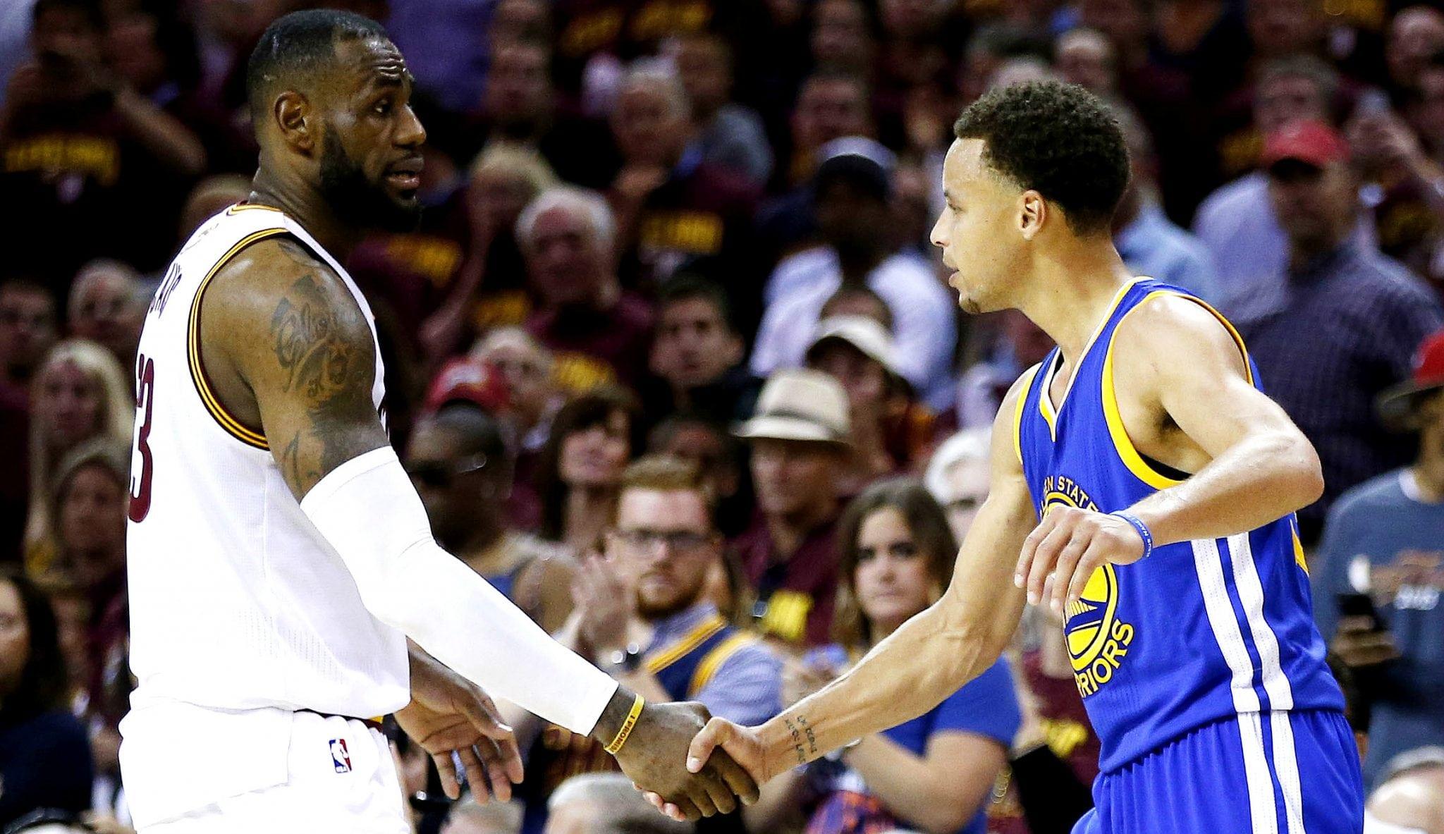 ¿Quién es el rey de las redes sociales en la NBA? Sí, LeBron. ¿Y el equipo más seguido?