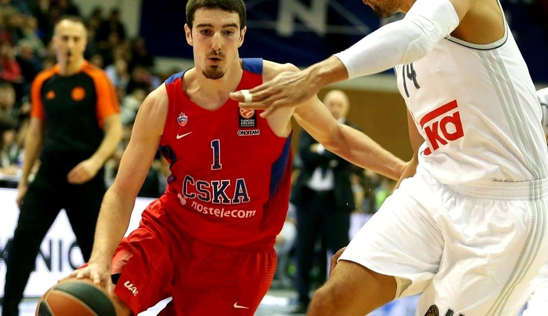 Encuesta GM Euroliga: De Colo, MVP; Llull, Chacho, Carroll y Kuzminskas, «premiados»