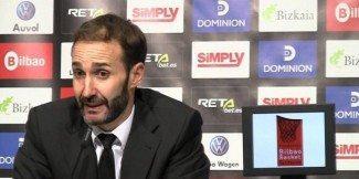 """Sito Alonso cierra la puerta a Shawn James en Bilbao: """"Dejó el club y no volverá"""""""