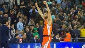 El reto del Valencia Basket: igualar o superar el 32-2 tras su 17-0. Aquel Real Madrid ganó la Copa