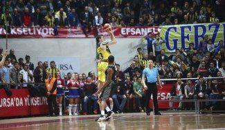Más polémica en la Copa Turca: una dudosa posesión y los pasos de Bogdanovic  (Vídeos)