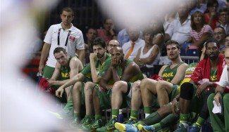 Alarma en Brasil para los JJOO: muchos de sus NBA juegan «casi nada». ¿Quiénes son?