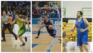 Espectacular jornada en LEB Oro: Narros, Suka y Rivero meten canastas ganadoras (Vídeos)