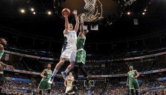 Hezonja logra su récord NBA: 17 puntos para remontar y ganar a los Celtics (Vídeo)